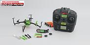 Gutschein für Dromida Verso Inversion QuadCopter Drone RTF zum halben Preis! von Modellbaucenter Bochum