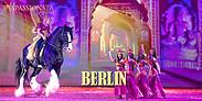 Gutschein für Magische Begegnungen zwischen Mensch und Pferd zum halben Preis! von APASSIONATA Der Traum