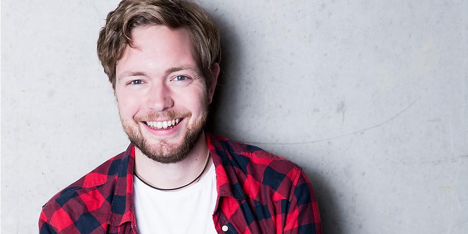 Deutschlands wohl bekanntestes Lehrerkind Bastian Bielendorfer