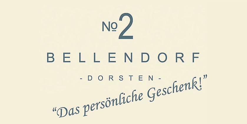 Gutschein für Gutschein für wunderschönen Schmuck von Goldschmiede Bellendorf