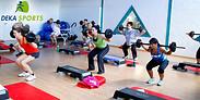 Gutschein für 3 Monate Fitness ohne weitere Verpflichtungen – zum Sonderpreis! von Deka Sports