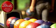 Gutschein für Euer Gutschein für ein spaßiges Bowling Erlebnis! von Strike Center Lauterach