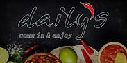 Gutschein für Make fast-food to good food von Daily's come in & enjoy