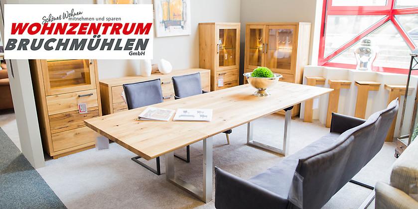 Gutschein für Schönes Wohnen - mitnehmen & sparen von Wohnzentrum Bruchmühlen