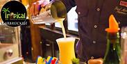 Gutschein für Brasilianisch speisen, trinken, tanzen von Tropical Saarbrücken – Bar