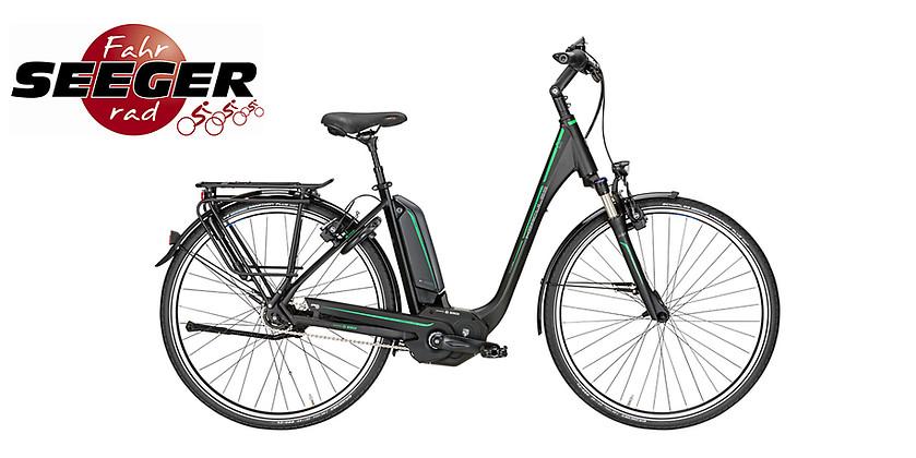 Gutschein für Ein Hercules Futura F8 E-Bike zum halben Preis! von Fahrrad Seeger e.K.