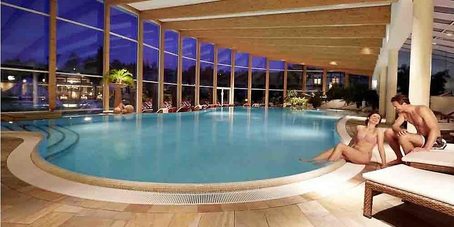 Lassen Sie die Seele baumeln im Hotel Deimann