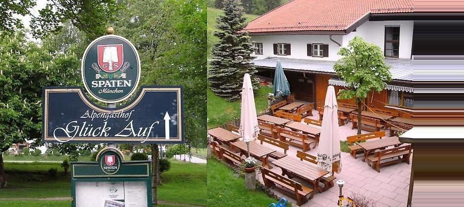 Gutschein für Ihr Gutschein für schöne Stunden von Alpengasthof