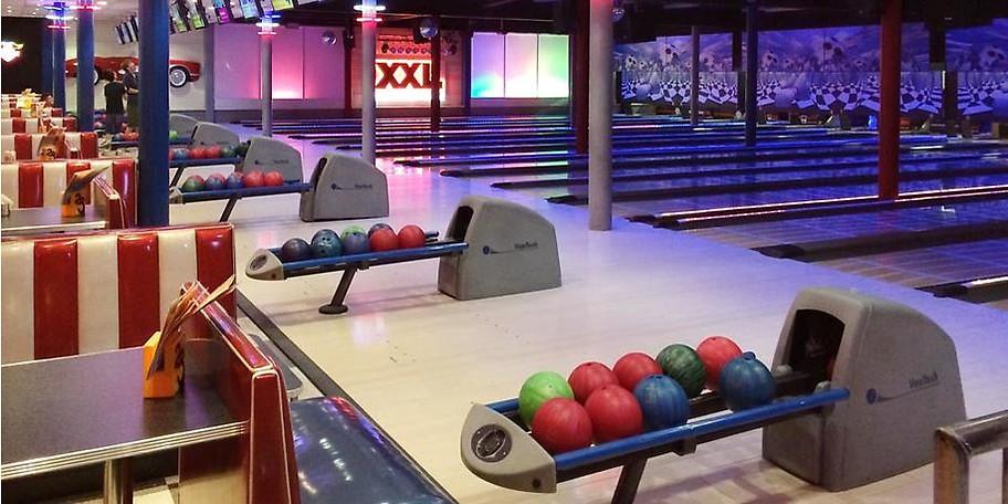 XXL Bowling bietet Ihnen 16 Bowltech – Bowlingmaschinen