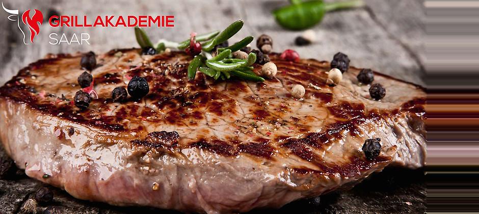 """Gutschein für Ihr Grillkurs """"Wild Wild West"""" – USA American BBQ Spezial am 07.06.2018! von Grillakademie Saar Aqua-Saar"""