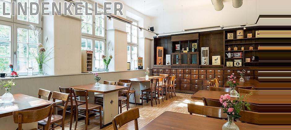 Gutschein für Herzlich Willkommen im neuen Lindenkeller von Lindenkeller Gastronomie