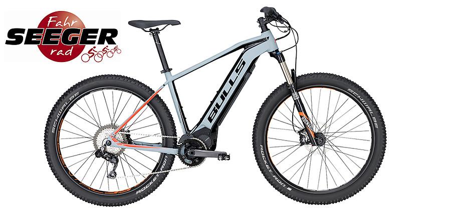 Gutschein für Ein BULLS E-Core Di2 E-Bike zum halben Preis! von Fahrrad Seeger e.K.