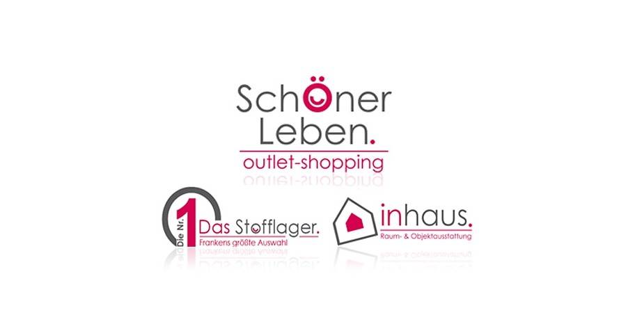 gutschein sch ner leben outlet das stofflager inhaus. Black Bedroom Furniture Sets. Home Design Ideas